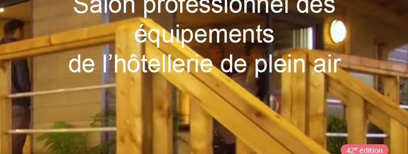 SETT® N°1 des salons professionnels de l'HPA