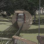 Cabane Cocoon